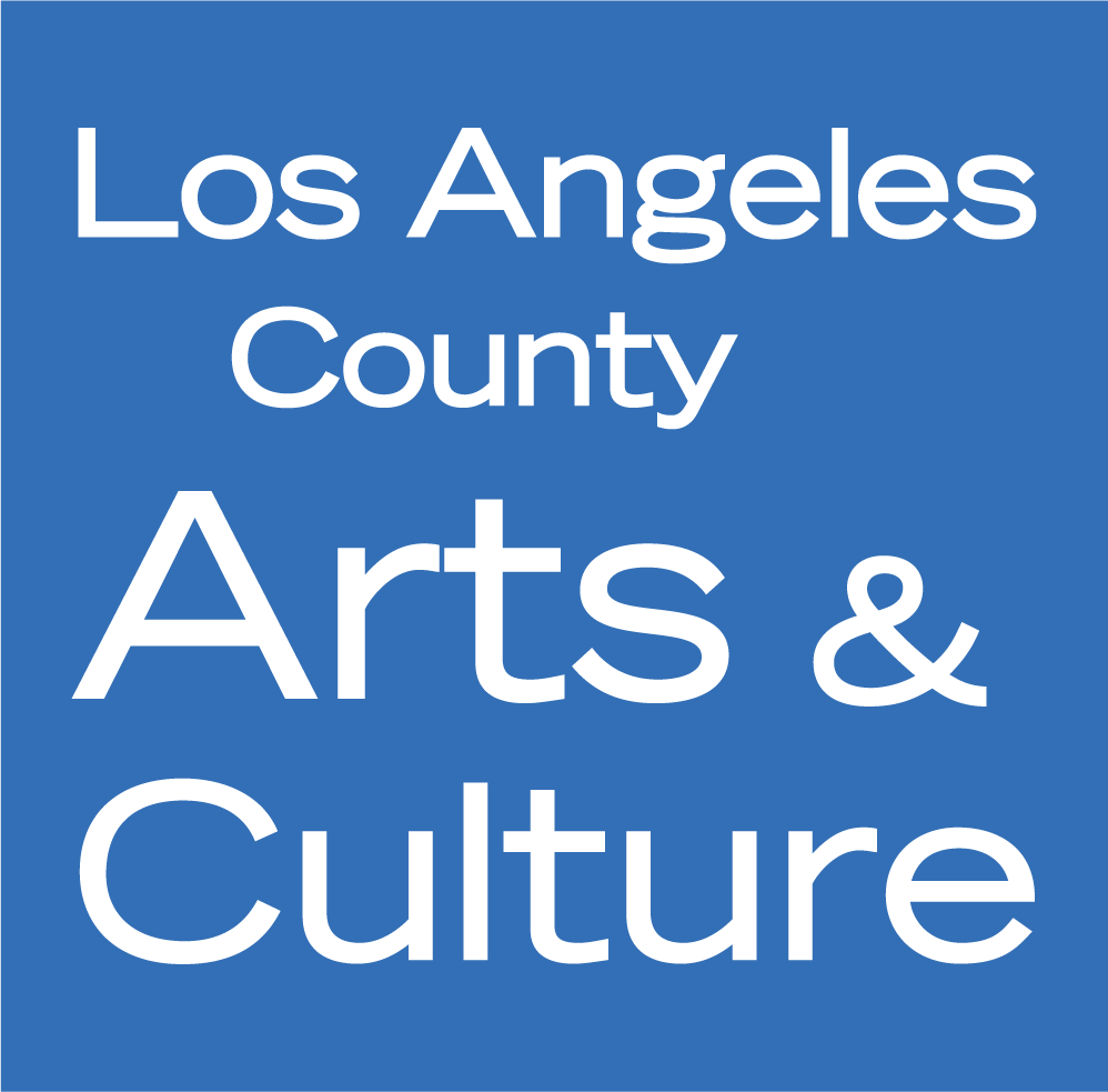 LA Arts and Culture logo