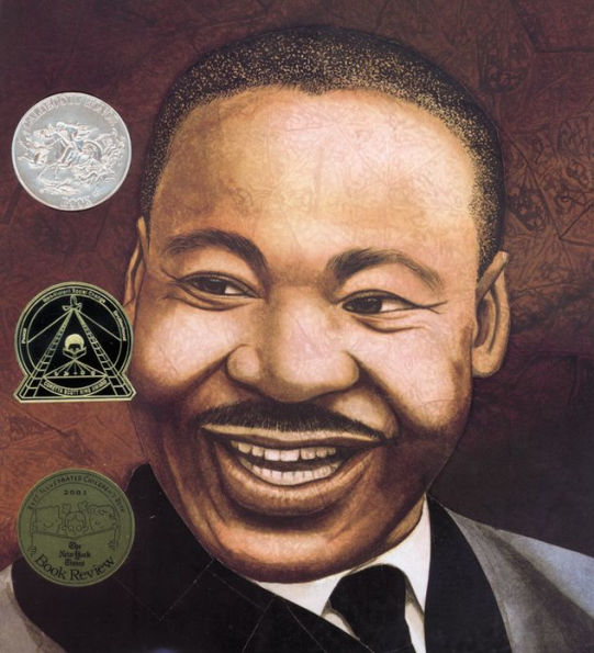 Martin Luther King hijo.