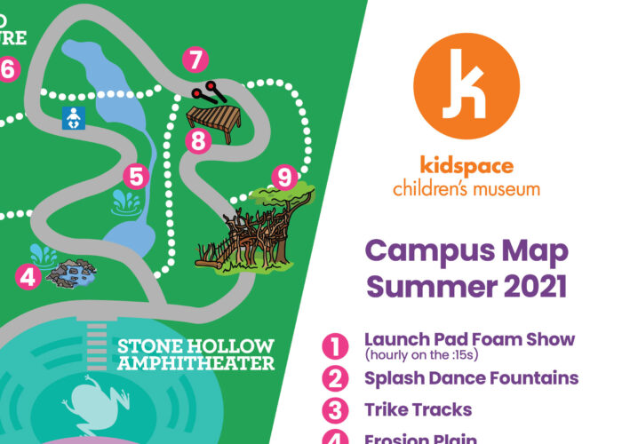 campus map preview image